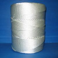 Верёвка кручёная капроновая D7 мм