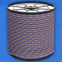 Верёвка страховочно-спасательная D11 мм Лагуна