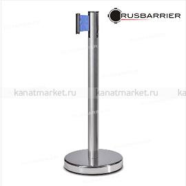 Столбик с широкой лентой 5 метра бюджет BSLW-227625