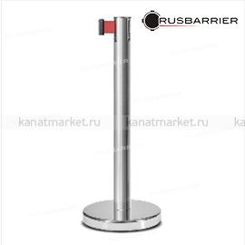 Столбик с лентой 2 метра PSLN-126312