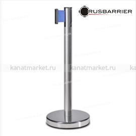 Столбик с широкой лентой 2 метра PSLw-126312