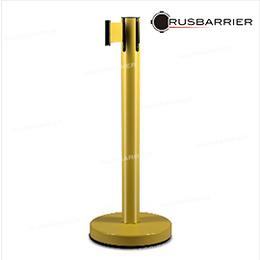 Столбик с широкой лентой 2 метра BSLw-326332