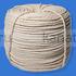 Верёвка хлопчатобумажная 25 мм
