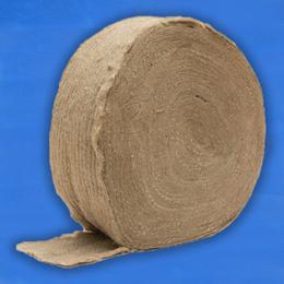 Льноватин ленточный шир 150мм, (рул 1,5-3кг)