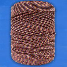 Шнур полипропиленовый 16-прядный ПП