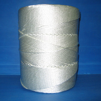 Верёвка кручёная капроноваяD6 мм