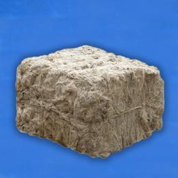 Пакля строительная в тюках (льняная)
