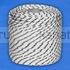 Шнур плетеный полиамидный 16-прядный 12 мм