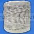 Шнур плетеный полиамидный 16-прядный 3 мм