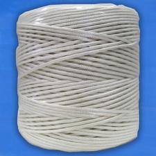 Шнур плетеный полиамидный 16-прядный 6 мм