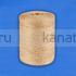 Шпагат джутовый 1,2 ктекс П 2 полированный в бобинах по 0,5 кг