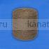 Шпагат льняной ШЛ 1,8 ктекс П 3 полированный 3-ниточный