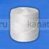 Шпагат полипропиленовый ПП 1200 ктекс  в бобинах по 5 кг