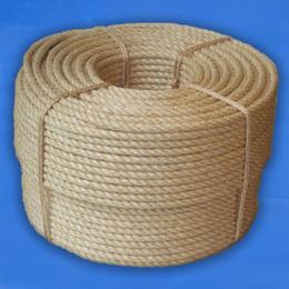 Верёвка сизалевая