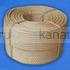 Верёвка сизалевая 6 мм
