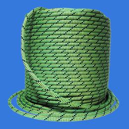 Шнур синтетический комбинированный плетеный 16-прядный