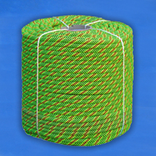 Верёвка страховочно-спасательная 10 мм Кобра