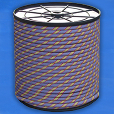 Верёвка страховочно-спасательная 11 мм Лагуна