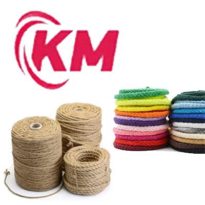 Характеристики канатно-верёвочной продукции.